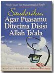 Buku Saku Saudariku Agar Puasamu Di terima Di Sisi Allah