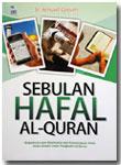 Buku Sebulan Hafal Al-Quran