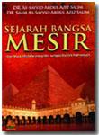 Buku Sejarah Bangsa Mesir