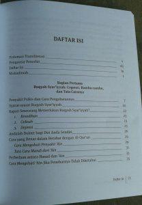 Buku Sembuh Dengan Al-Quran isi 2