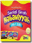 Buku Serial Sirah Nabawiyyah