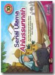 Buku Anak Serial Ulama Ahlussunnah Edisi 10 Imam