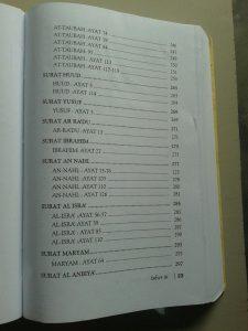Buku Shahih Asbabun Nuzul Hadits Hadits Sebab Turunnya Ayat isi 2