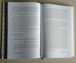 Buku Shahih Asbabun Nuzul Hadits Hadits Sebab Turunnya Ayat isi 4