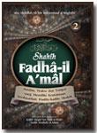 Buku Shahih Fadhail Amal