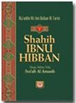 Buku Hadits Shahih Ibnu Hibban