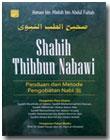 Buku Shahih Thibbun Nabawi