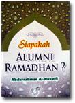 siapakah alumni ramadhan buku 2