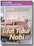 Buku Sifat Tidur Nabi