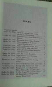 Buku Silsilah Hadits Dha'if Dan Maudhu' 1 Set 3 Jilid isi