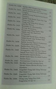 Buku Silsilah Hadits Dha'if Dan Maudhu' 1 Set 3 Jilid isi 3