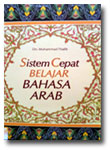 Buku Sistem Cepat Belajar Bahasa Arab