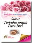 Buku Surat Terbuka Untuk Para Istri