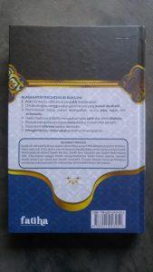 Buku Syarah Akidah Ahlus Sunnah Wal Jamaah cover 2