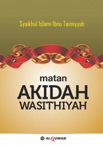 Buku Syarah Akidah Wasithiyah 2 Jilid Matan