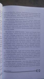 Buku Syarah Hadits Arba'in isi 2