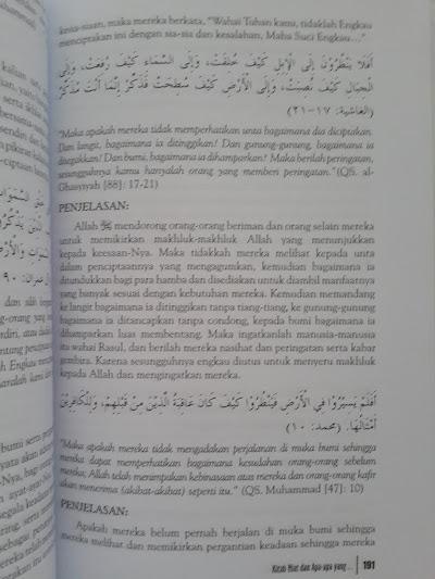 Buku Syarah Ringkas Riyadhus Shalihin Isi