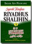 Buku Syarah Ringkas Riyadhus Shalihin