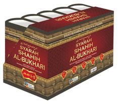 Buku Syarah Shahih Al-Bukhari Oleh Syaikh Al-Utsaimin Set