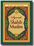 Buku Syarah Shahih Muslim An-Nawawi