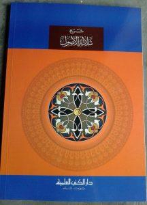 Buku Syarah Tsalatsatul Ushul cover 2