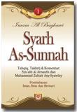Buku Syarh As-Sunnah Imam Al-Baghowi