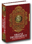Al-Qur'an Syamil Miracle The Reference 22 In 1