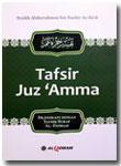Buku Tafsir Juz 'Amma Dan Tafsir Al-Fatihah Syaikh Sa'di