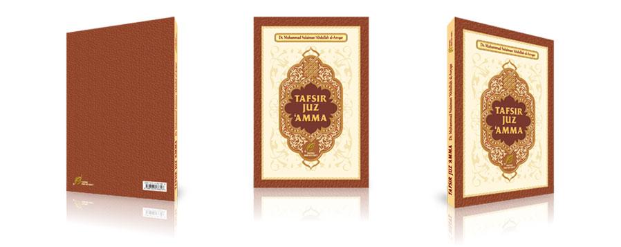 Buku Tafsir Juz Amma Cover