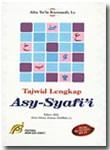 Buku Tajwid Lengkap Asy-Syafi'i