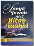 Buku Tanya Jawab Atas Kitab Tauhid