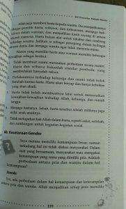 Buku Tanya Jawab Psikologi Muslimah 133 Persoalan wanita isi 4