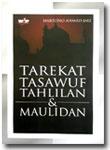 Buku Tarekat Tasawuf Tahlilan Dan Maulidan