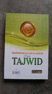 Buku Tarjamah Juz Amma Translate Arab-Latin cover 2