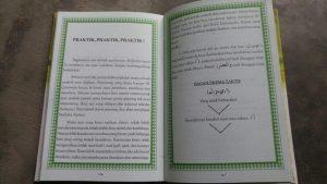 Buku Tarjamah Juz Amma Translate Arab-Latin isi 3
