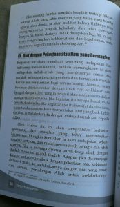 Buku Terapi Kecemasan Tips Praktis Doa Pengusir Rasa Waswas isi 3