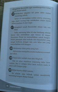 Buku Terapi Kecemasan Tips Praktis Doa Pengusir Rasa Waswas isi 4