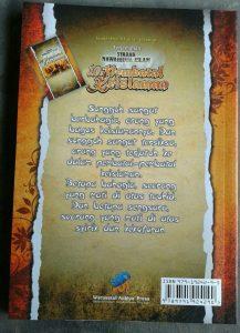 Buku Terjemah Syarah Nawaqidul Islam 10 Pembatal Keislaman cover
