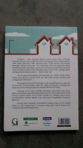 Buku Tetangga Idaman Panduan Interaksi Antara Tetangga cover 2