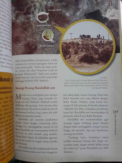 Buku The Great Story Of Muhammad Isi 2