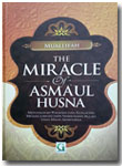 Buku The Miracle Of Asmaul Husna
