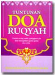 Buku Saku Tuntunan Doa Ruqyah