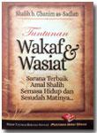 Buku Saku Tuntunan Wakaf Dan Wasiat