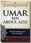 Buku Umar bin Abdul Aziz Khalifah Pembaru Dari Bani Umayyah