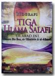 VCD Biografi Tiga Ulama Salafi Di Abad Ini