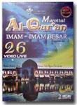 Video Live Murottal Al-Qur'an 26 Imam-Imam Besar