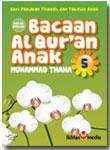 Video Bacaan Al-Qur'an Anak Muhammad Thaha
