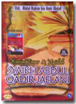 VCD Kajian Wasiat Emas Dan Aqidah Syaikh Abdul Qadir Jaelani