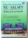 VCD Dialog Ukhuwah Interaktif NU Salafy