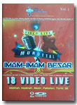 18 Video Live Imam-Imam Besar